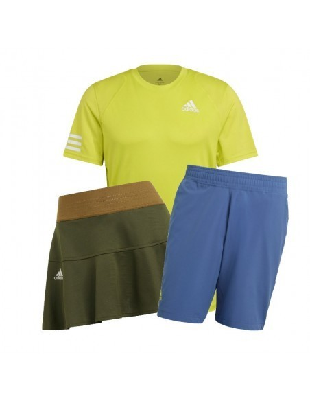 TENNIS & PADEL CLOTHES