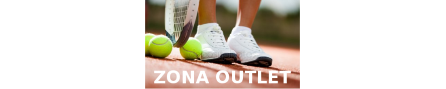 Outlet Zone | Onlytenis