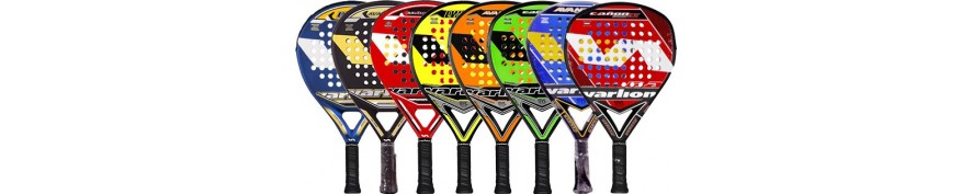 Zona Outlet padel rackets   Onlytenis