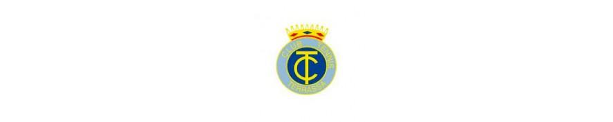 Terrassa Tennis Club - Kits and Clothing ➤ ONLYTENIS
