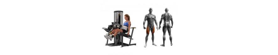 Fitness equipment by Onlytenis
