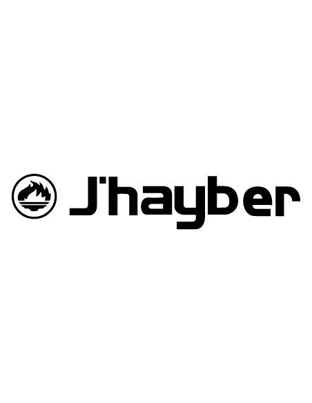 J' HAYBER