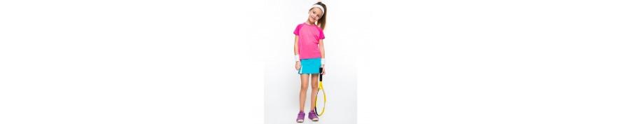 CHILD TENNIS clothing - JUNIOR | Onlytenis