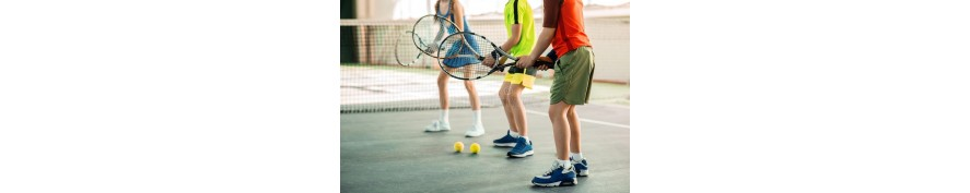 Junior tennis shoes | Onlytenis