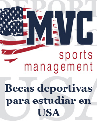 Becas Deportivas MVCSports